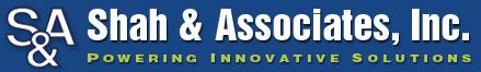 Shah & Associates logo