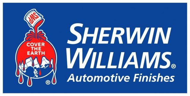 Sherwin Williams Auto Paint >> Sherwin-Williams « Logos & Brands Directory