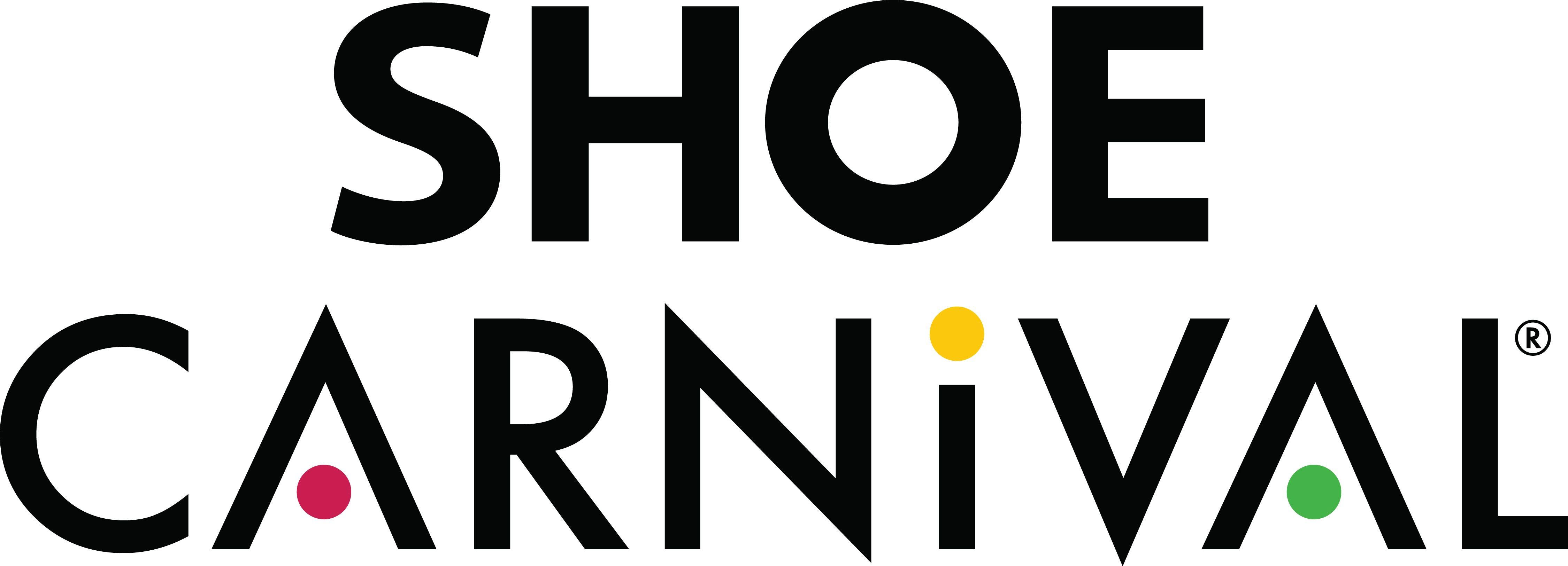 shoe carnival  inc   u00ab logos  u0026 brands directory