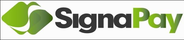 SignaPay logo