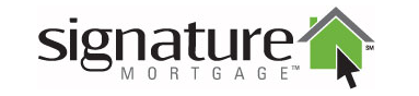 Signature Mortgage logo