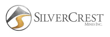 SilverCrest Mines, Inc. logo