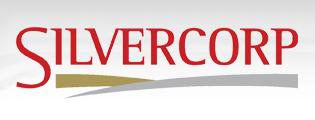 Silvercorp Metals Inc logo