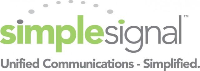 SimpleSignal logo