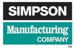 Simpson Manufacturing Company, Inc.