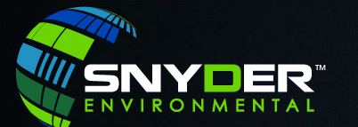Snyder Environmental logo
