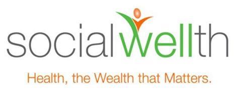 SocialWellth logo