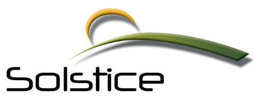 Solstice Benefits logo