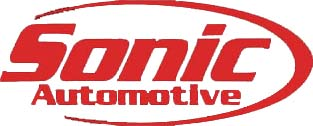 Sonic Automotive, Inc. logo