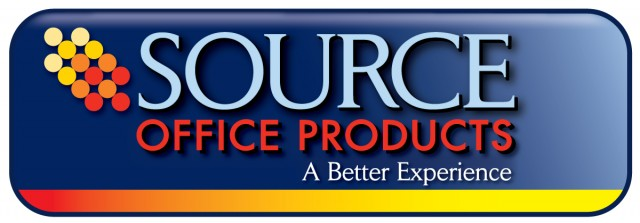 Source Office Products logo