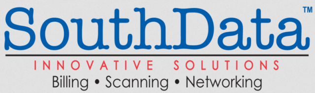 SouthData logo