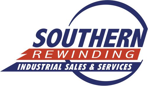 Southern Rewinding logo