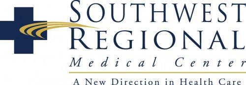 Southwest Regional Medical Center logo