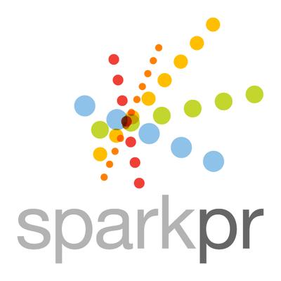Spark Public Relations logo