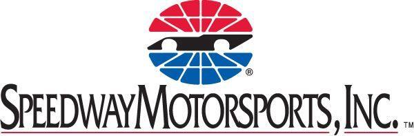 Speedway Motorsports, Inc. logo