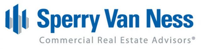 Sperry Van Ness International logo