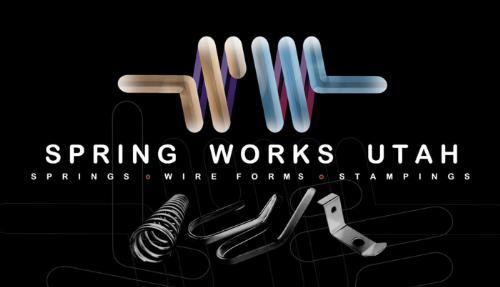 Spring Works Utah logo