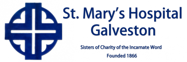 St Mary's Hospital Galveston logo