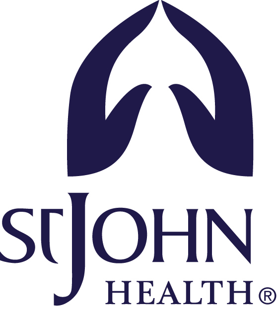 St. John Health corporate logo
