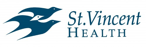St.Vincent Health logo