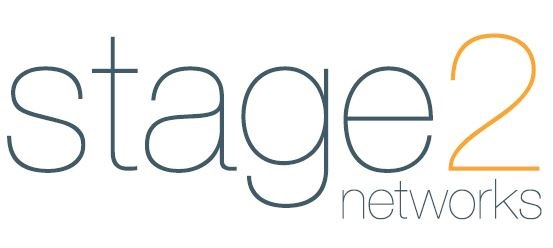 Stage 2 Networks logo