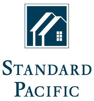 Standard Pacific Corp logo