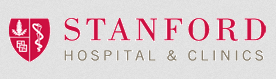 Stanford Hospitals and Clinics logo