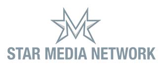 Star Media Network logo