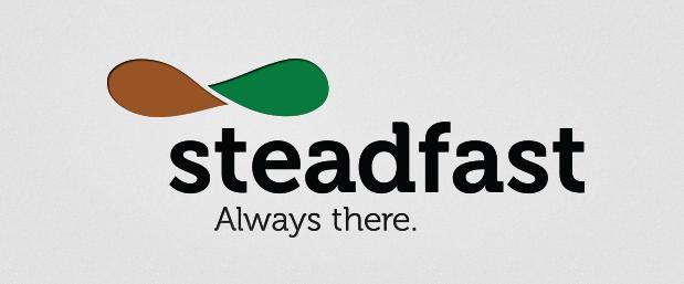 Steadfast Networks logo