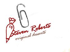 Steven Roberts Original Desserts