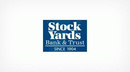 Stock Yards Bancorp, Inc. logo