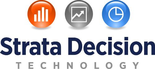 Strata Decision Technology logo