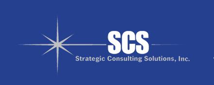 Strategic Consulting Solutions logo
