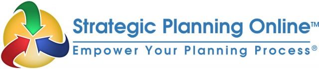 Strategic Planning Online logo