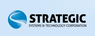 Strategic Systems & Technology logo