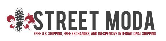 Street Moda logo