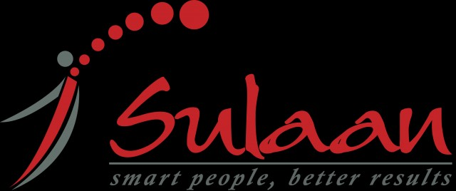 Sulaan Solutions logo