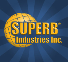 Superb Industries logo