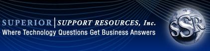 Superior Support Resources logo