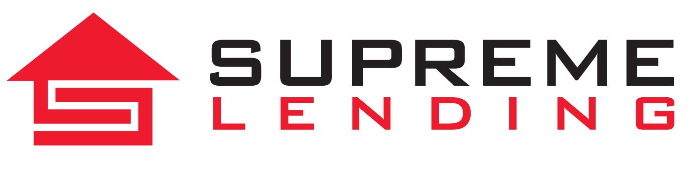 Image result for supreme lending logo