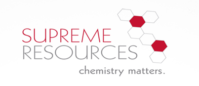 Supreme Resources logo