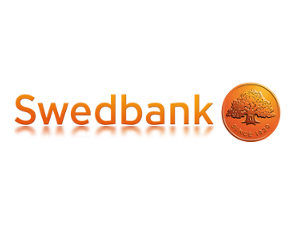 internet bank swedbank