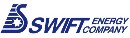 Swift Energy Company logo