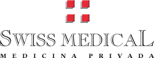 Swiss Medical logo
