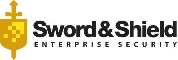 Sword & Shield Enterprise Security logo