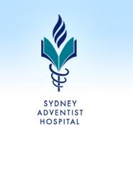 Sydney Adventist Hospital logo