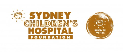 Sydney Children's Hospital Foundation logo