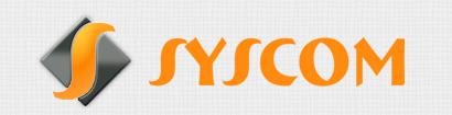 Syscom Technologies (Chantilly, VA) logo
