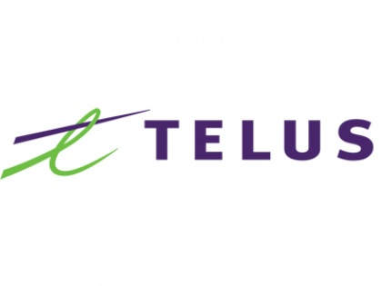TELUS Corporation logo