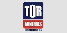 TOR Minerals International Inc